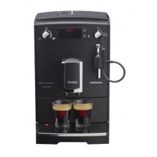 Nivona CafeRomatica 520 Volautomaat Espressomachine Mat zwart Bonen Automaten