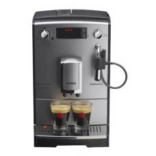 Nivona CafeRomatica 530 Volautomaat Espressomachine Zilver/Chrome
