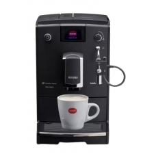 Nivona CafeRomatica 660 Volautomaat Espressomachine Mat/Zwart Bonen Automaten