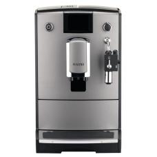 Nivona CafeRomatica 675 Volautomaat Espressomachine Titanium / Chroom Bluetooth Ingebouwd Bonen Automaten