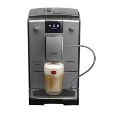 Nivona CafeRomatica 769 Volautomaat Espressomachine Silver Line Bonen Automaten