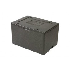 Polibox Thermobox 56 Liter | 610 x 430 x H365 mm Thermoboxen