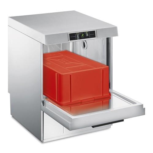 Smeg Vaatwasmachine Voorlader TOPLINE 600x400mm Vaatwasmachines