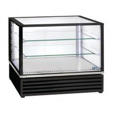 Gebaksvitrine LED Verlichting Inhoud 72 Liter Gebaksvitrines