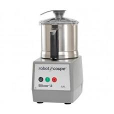 Robot Coupe Blixer 3 | 750 Watt | 3.7 Liter | 3000 tpm Blenders en Mixers