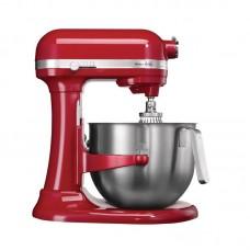 KitchenAid professionele mixer 6,9ltr rood Blenders en Mixers
