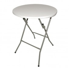 Bolero opklapbare ronde tafel 60cm Bistrotafels