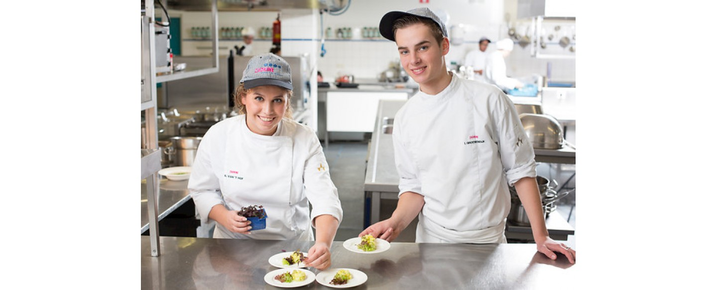 Horeca Studenten Sets