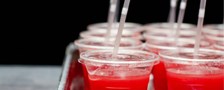 Disposables Glas
