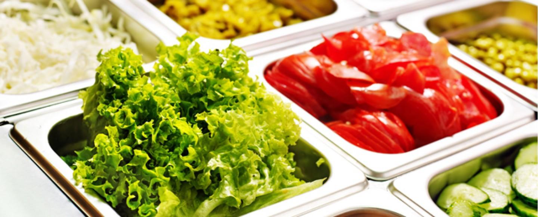 Saladettes