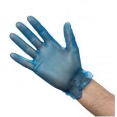 Vogue Vinyl wegwerphandschoenen Maat S Handschoenen