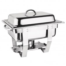 Olympia Milan Chafing Dish GN 1/2 Chafing Dishes