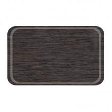 Roltex Original Dienblad | Antislip | Wengé | GN 1/1 53 x 32,5 cm. Dienbladen