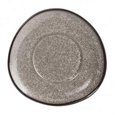Olympia Mineral Driehoekige Schotel Ø 15 cm. Per 6 Olympia Mineral Nieuw