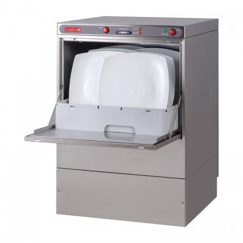 Gastro-M Vaatwasmachine met Dubbelwandige Deur Maestro 50 x 50 cm. 400V  Vaatwasmachines