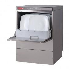 Gastro-M | Vaatwasmachine | Afvoerpomp | Zeepdispenser | Breaktank| 230V | DK357 Vaatwasmachines
