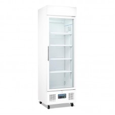 Polar display koeling 322Ltr Display Koelingen