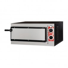 Gastro-M Pizzaoven met 1 Kamer Type Pisa Pizzaovens