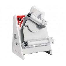 Pizzadeegroller RVS 14-30 cm. 230V  Pizzadeegrollers Electrisch