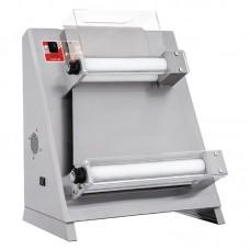Pizzadeegroller RVS 26-40 cm. 230V  Pizzadeegrollers Electrisch