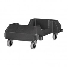 Rubbermaid Slim Jim Trolley Afvalcontainers