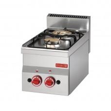 Gastro-M gaskooktoestel 60/30 PCG