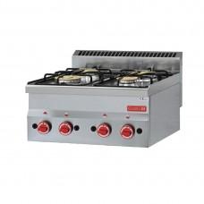 Gastro-M gaskooktoestel 60/60 PCG