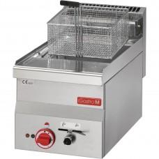 Gastro-M elektrische friteuse 10ltr 60/30 FRE