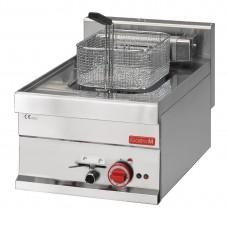 Gastro-M elektrische friteuse 10ltr 60/40 FRE
