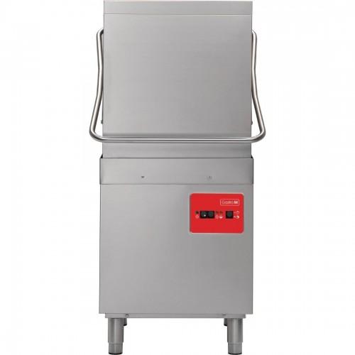 Gastro-M doorschuifvaatwasmachine HT50 400V Vaatwasmachines