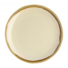 Olympia Kiln coupe borden zandsteen 23cm per 6