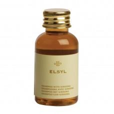 Elsyl natuurlijke shampoo Hotel Toiletartikelen