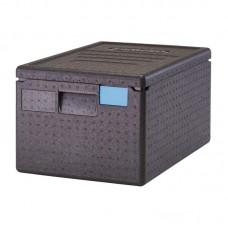 Cambro Cam GoBox economische geïsoleerde voedselcontainer 46L