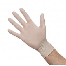 Latex handschoenen - Maat S Handschoenen