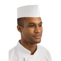 Disposable slagersmuts Koksmutsen en Caps
