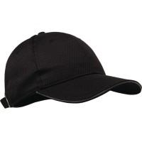 Chef Works Cool Vent baseball cap grijs Koksmutsen en Caps