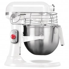 KitchenAid professionele mixer 6,9ltr wit Blenders en Mixers