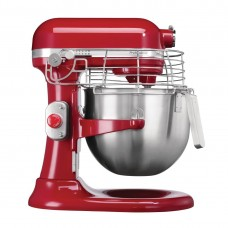 KitchenAid professionele mixer 6,9ltr rood Blenders en Mixers