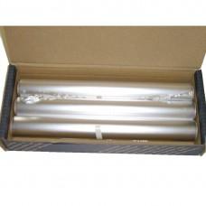 Aluminiumfolie 30cmx100mtr Vershoudfolie