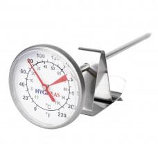 ETI hete melk knopthermometer 4,5cm Thermometers