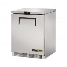 True tafelmodel koeling RVS 147ltr TUC-24-HC Koelkasten
