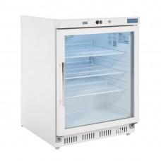 Polar tafelmodel display koeling 150ltr Display Koelingen