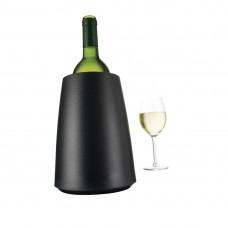 Vacu-Vin wijnkoeler zwart Wijn- Champagnekoelers