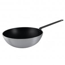 Vogue wok 30cm Voque Pannen Anti-Aanbak