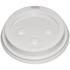 Fiesta wegwerp deksels voor 23cl koffiebekers x50