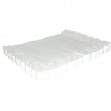Fiesta papieren onderzetters 30x40cm Disposables Onderzetters