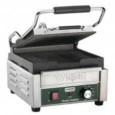 Waring enkele panini grill WPG150K