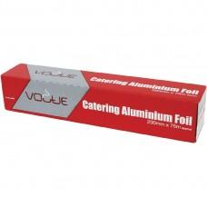 Vogue aluminiumfolie 30cm x 75mtr Vershoudfolie