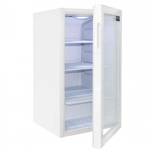 Polar tafelmodel display koeling 88ltr Koelkasten