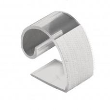 Tafelrok klittenband clip 10-30mm Accessoires